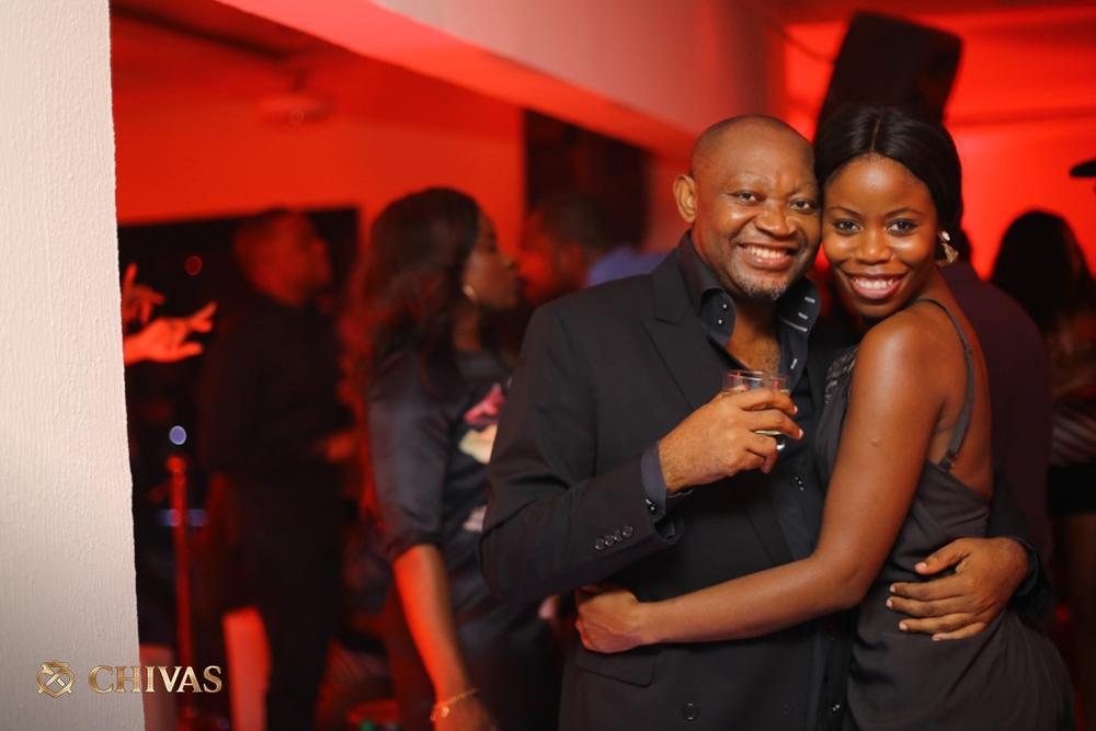 Paul O & Ann Ogunsulire