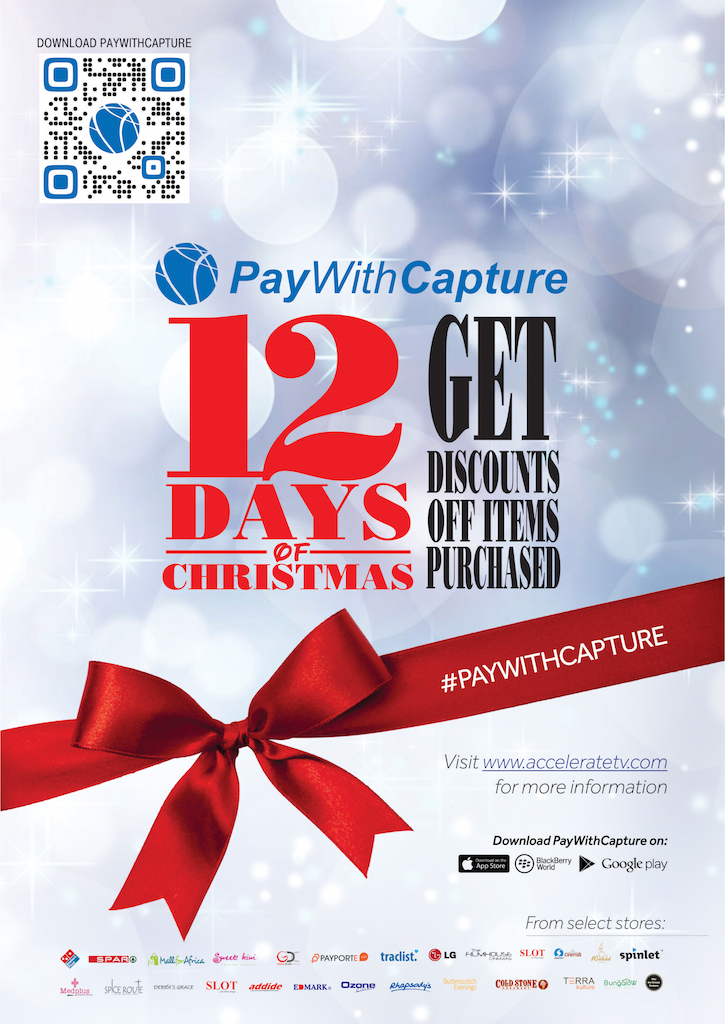 Pay with Capture