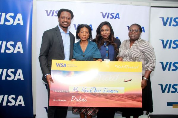 Picture 3 VISA NotaTourist Nigeria Winners
