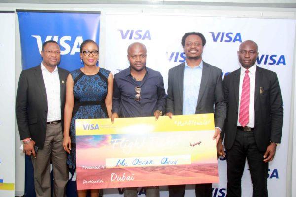 Picture 5 VISA NotaTourist Nigeria Winners