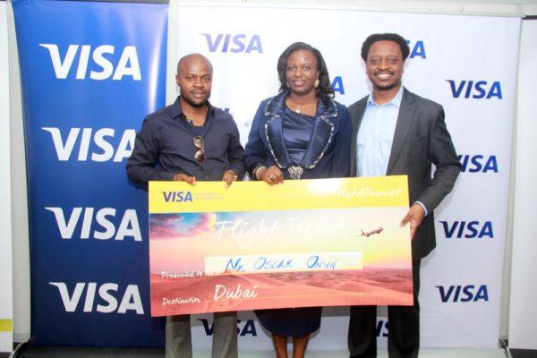 Picture 6 VISA NotaTourist Nigeria Winners