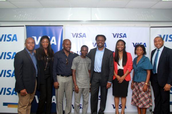 Picture 8 VISA NotaTourist Nigeria Winners