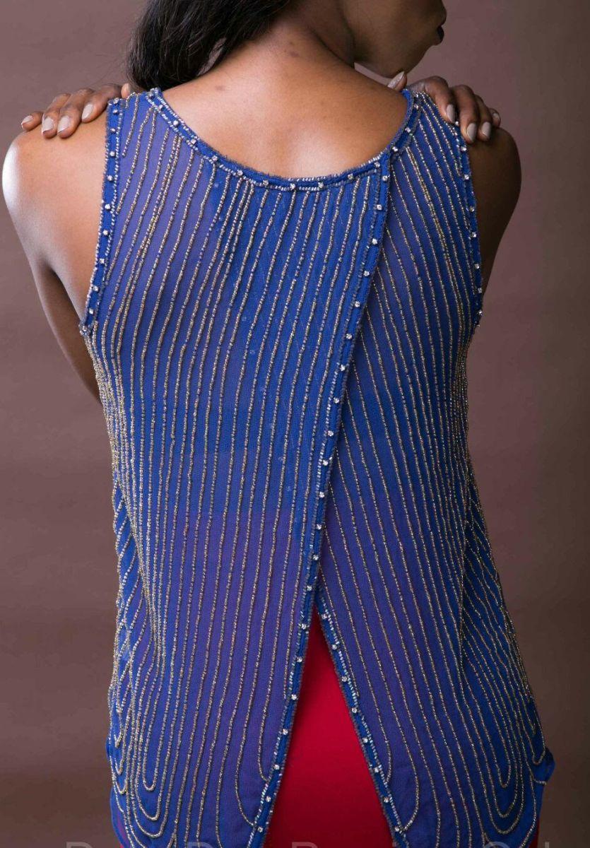 Purple Lagos Collection Lookbook 2015 - BellaNaija - December2015009