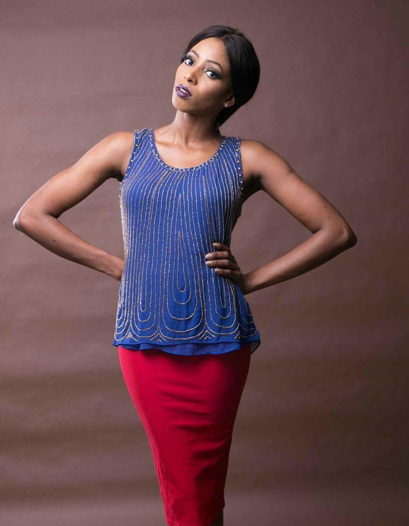 Purple Lagos Collection Lookbook 2015 - BellaNaija - December2015010