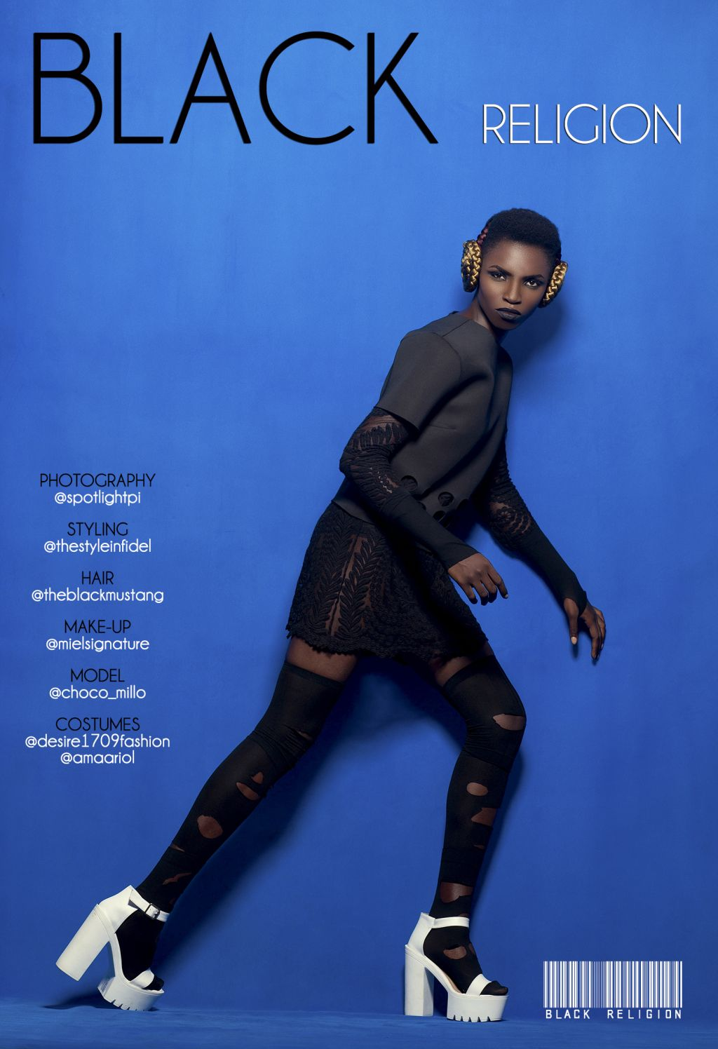 Queen Onyemaechi for SpotlightPI Black Religion Editorial - BellaNaija - December 2015004
