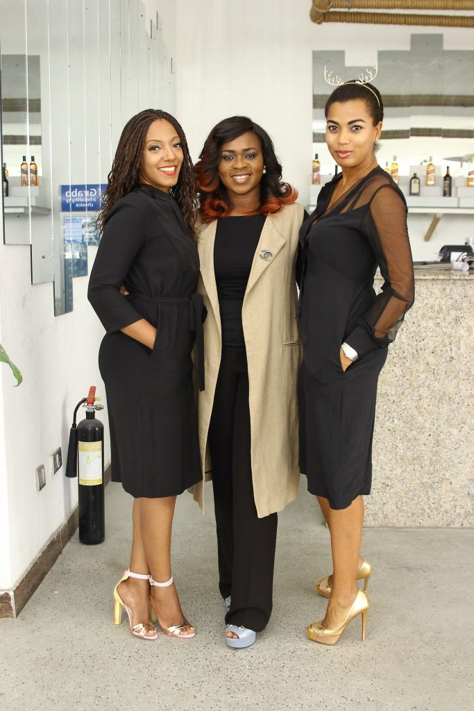 R&R Luxury Christmas Love Feast - BellaNaija - December2015010