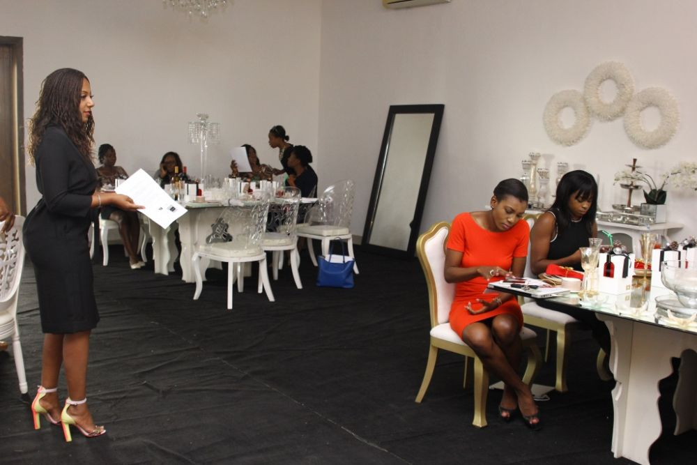 R&R Luxury Christmas Love Feast - BellaNaija - December2015011