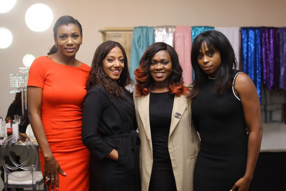 R&R Luxury Christmas Love Feast - BellaNaija - December2015020