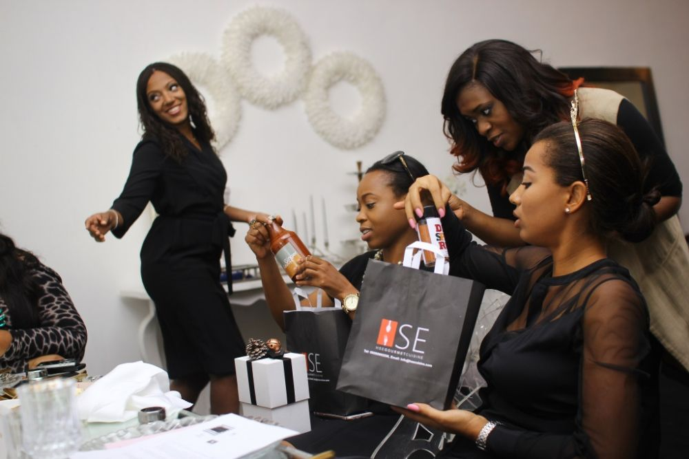 R&R Luxury Christmas Love Feast - BellaNaija - December2015025