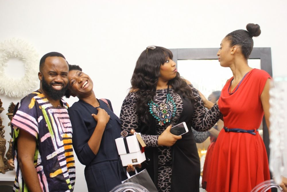 R&R Luxury Christmas Love Feast - BellaNaija - December2015029