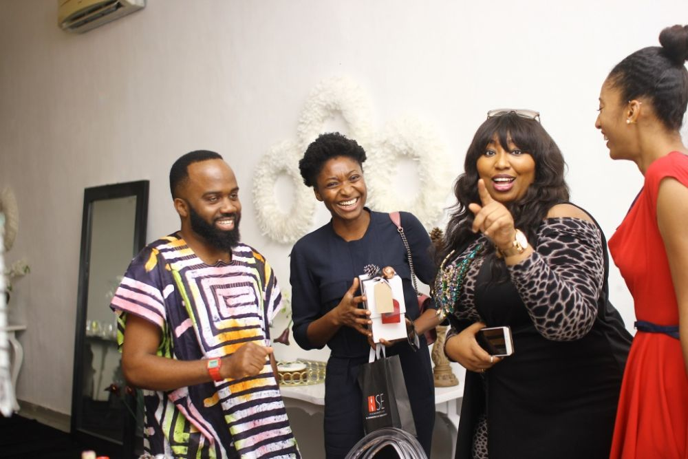 R&R Luxury Christmas Love Feast - BellaNaija - December2015030