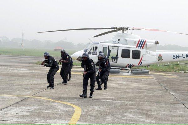 Rapid Response Squad Lagos 1
