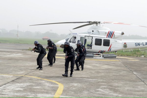 Rapid Response Squad Lagos 10