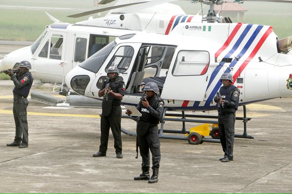 Rapid Response Squad Lagos 2