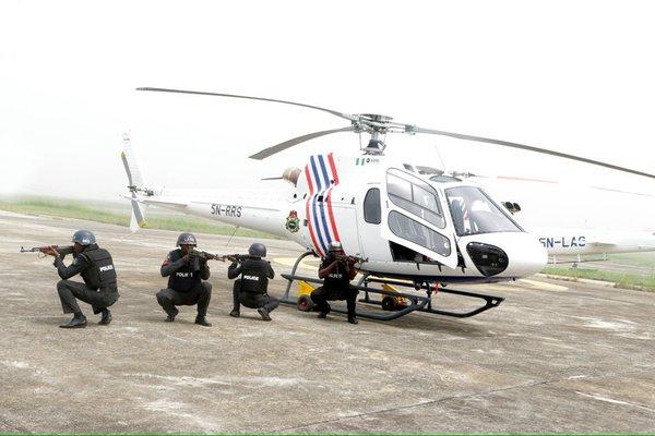 Rapid Response Squad Lagos 3