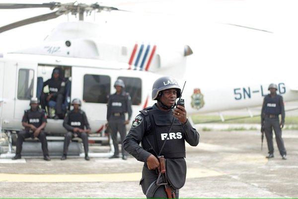Rapid Response Squad Lagos 4