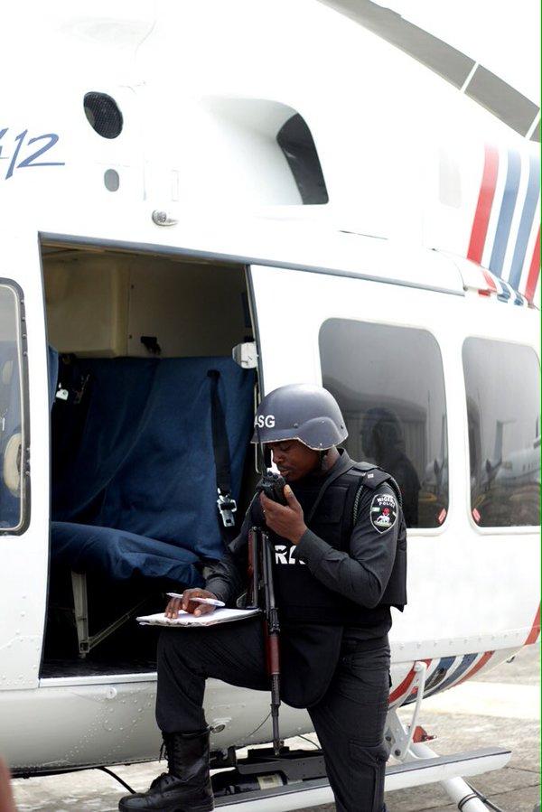 Rapid Response Squad Lagos 5