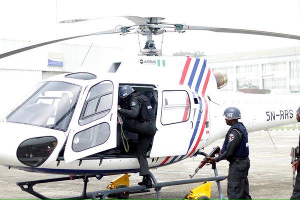 Rapid Response Squad Lagos 6