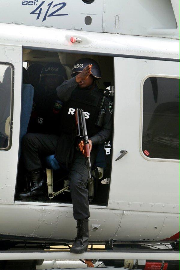 Rapid Response Squad Lagos 7