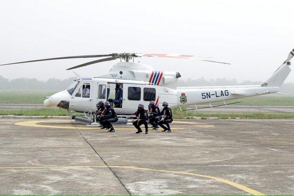 Rapid Response Squad Lagos 9
