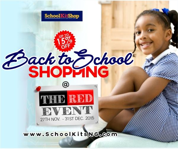 SchoolKits Back-To-School