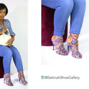 Sekinah Shoe Gallery presents A Tale of Shoe Whisperers - BellaNaija - December 20150011