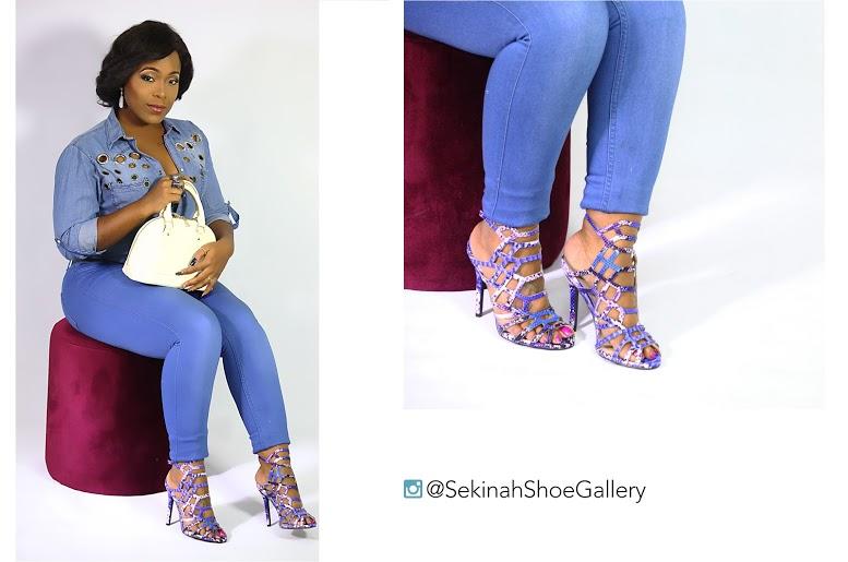 Sekinah Shoe Gallery presents A Tale of Shoe Whisperers - BellaNaija - December 20150011