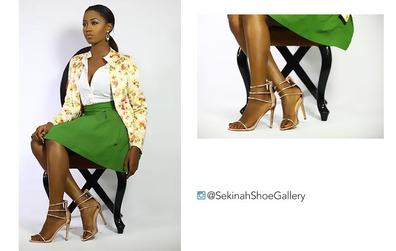 Sekinah Shoe Gallery presents A Tale of Shoe Whisperers - BellaNaija - December 2015002