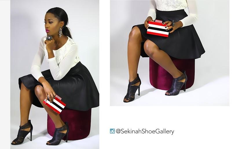 Sekinah Shoe Gallery presents A Tale of Shoe Whisperers - BellaNaija - December 2015008
