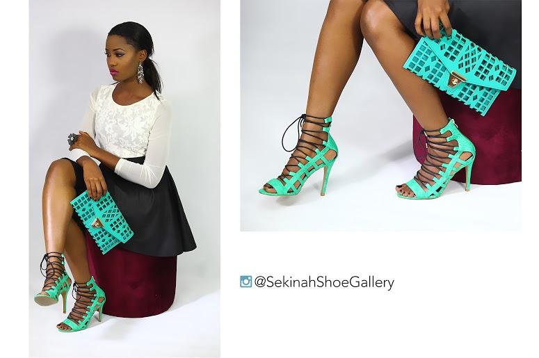 Sekinah Shoe Gallery presents A Tale of Shoe Whisperers - BellaNaija - December 2015009