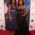 Venus Williams & Serena Williams