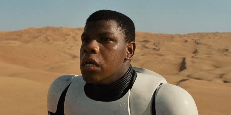 Star Wars The Force Awakens - BellaNaija - December 2015