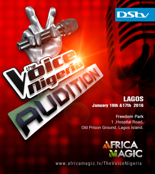 THE VOICE NIGERIA_LAG