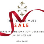 Temple Muse Sale