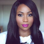 ThatIgboChick Makeup Tutorial - BellaNaija - December 2015