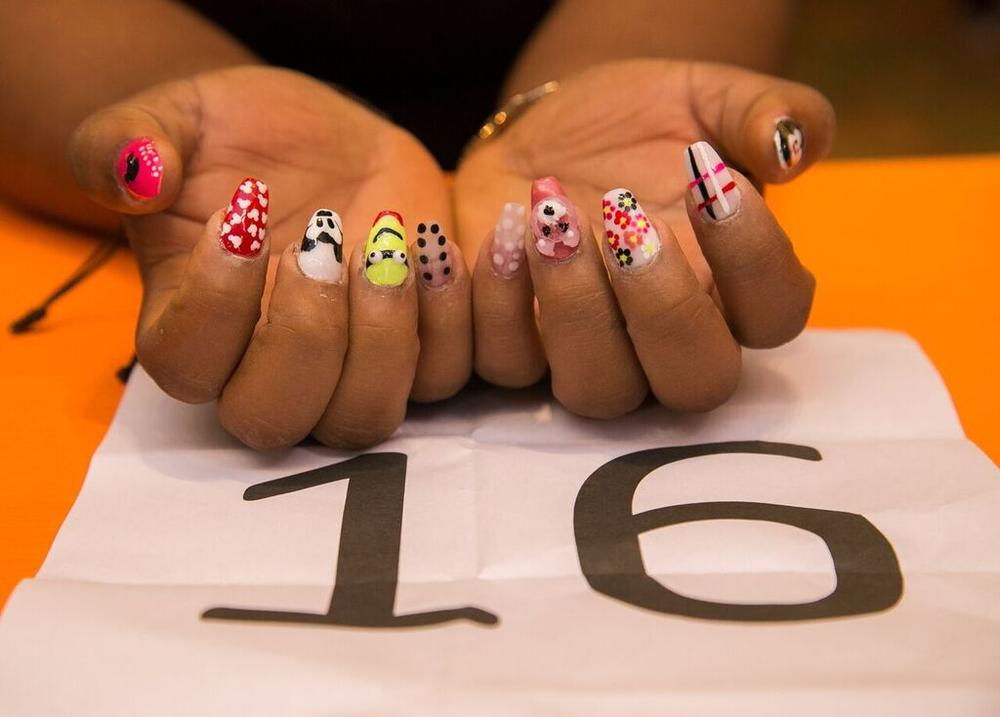 The Nail Art Competition by Nectar Beauty - BellaNaija - December 20150046