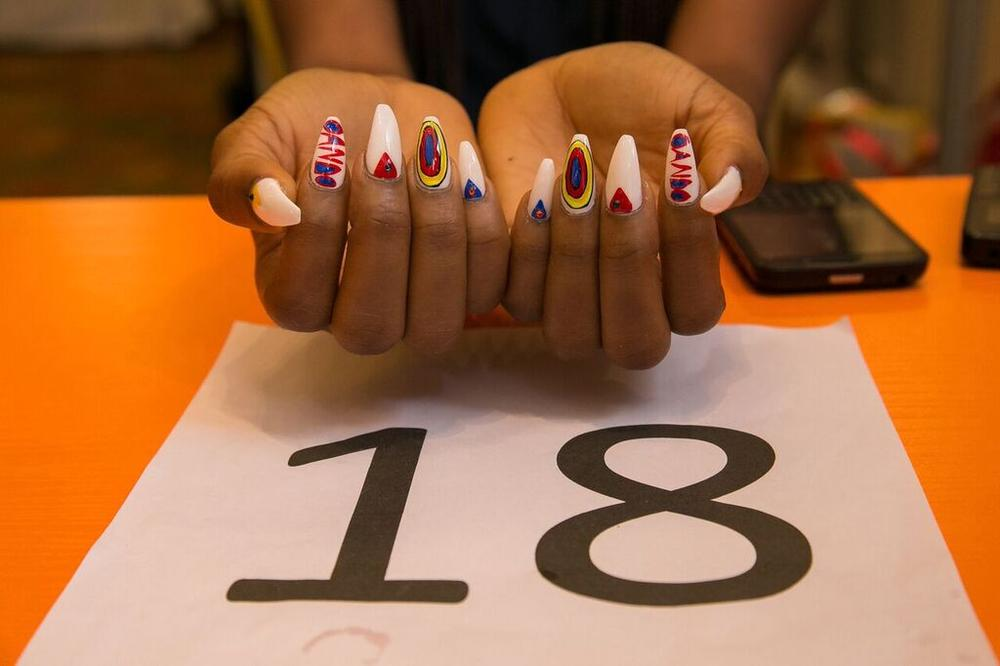 The Nail Art Competition by Nectar Beauty - BellaNaija - December 20150049