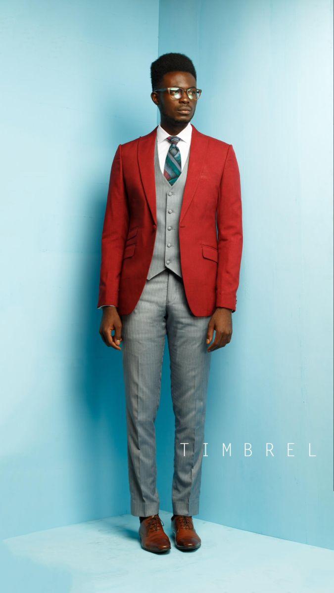 Timbrel The Chronicles Debut Collection Lookbook - BellaNaija - December2015001