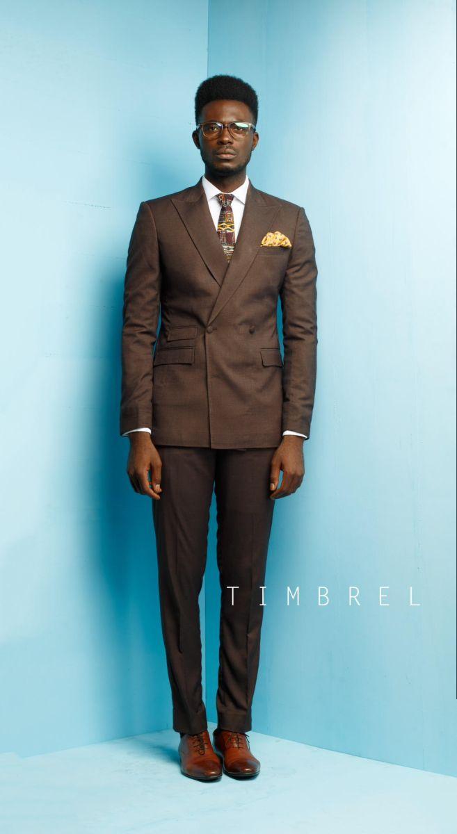 Timbrel The Chronicles Debut Collection Lookbook - BellaNaija - December2015003