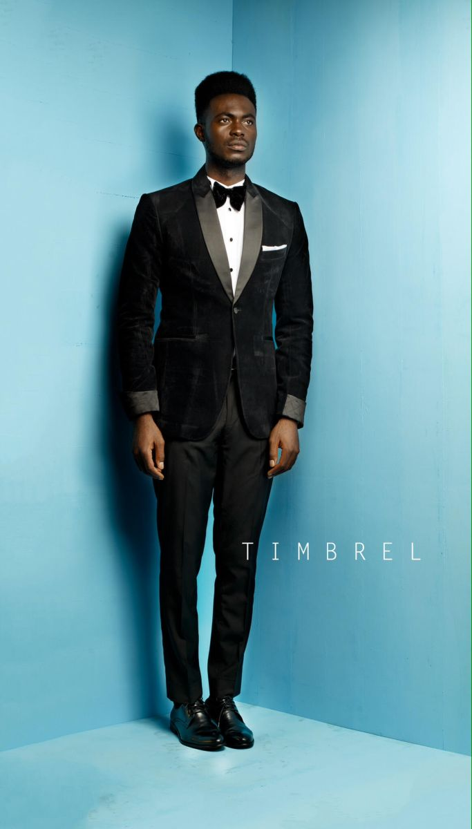 Timbrel The Chronicles Debut Collection Lookbook - BellaNaija - December2015004