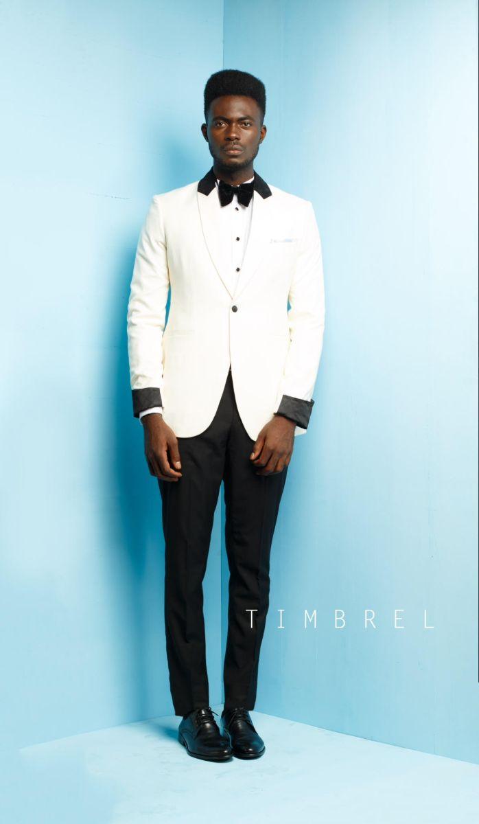 Timbrel The Chronicles Debut Collection Lookbook - BellaNaija - December2015005