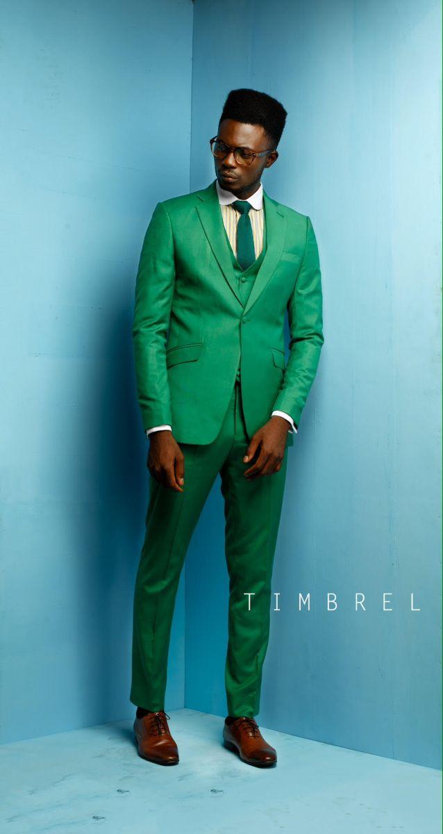 Timbrel The Chronicles Debut Collection Lookbook - BellaNaija - December2015009