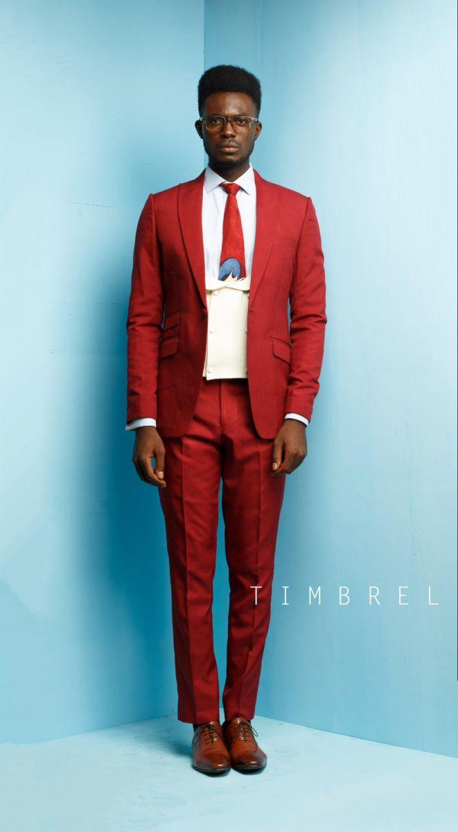 Timbrel The Chronicles Debut Collection Lookbook - BellaNaija - December2015010