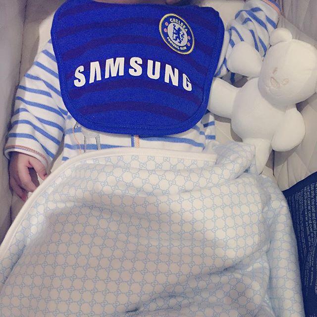 Tiwa Savage Baby 2