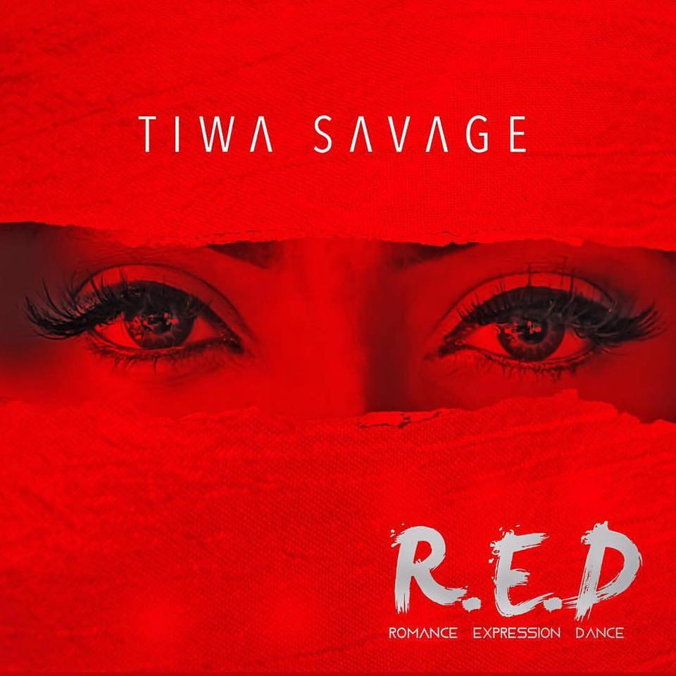 Tiwa Savage RED 1 BellaNaija