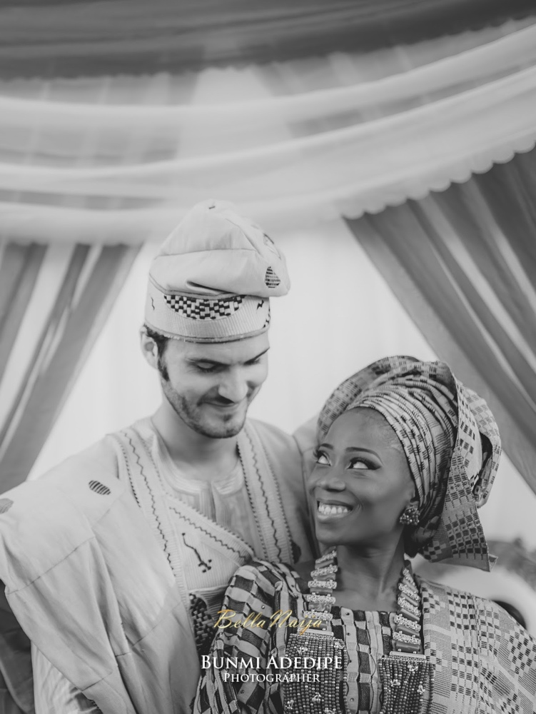 Tosyn Bucknor & Aurelien Boyer_Yoruba and French Wedding_#YoruFrench2015_BellaNaija Weddings 2015_Lagos, Nigerian Wedding_0131