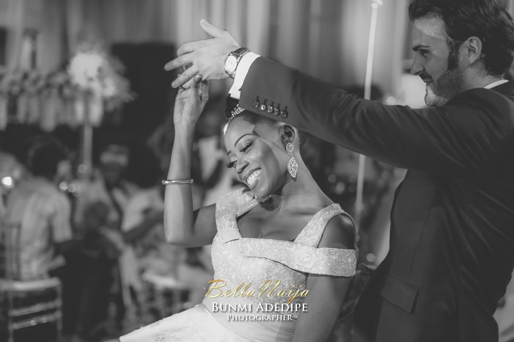 Tosyn Bucknor & Aurelien Boyer_Yoruba and French Wedding_#YoruFrench2015_BellaNaija Weddings 2015_Lagos, Nigerian Wedding_0267