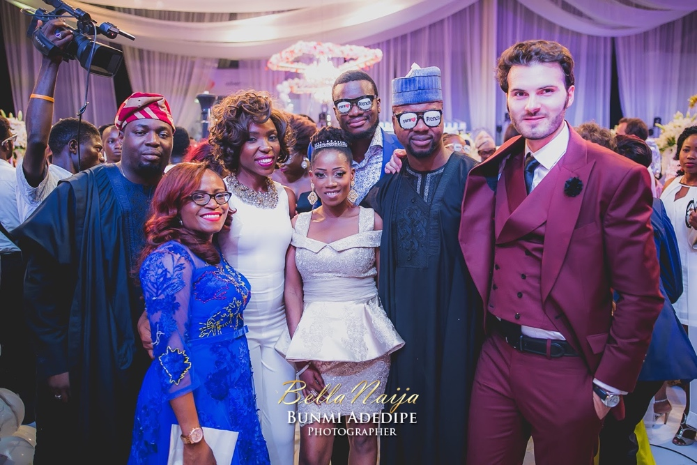 Tosyn Bucknor & Aurelien Boyer_Yoruba and French Wedding_#YoruFrench2015_BellaNaija Weddings 2015_Lagos, Nigerian Wedding_0339