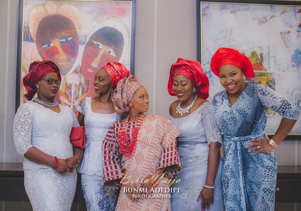 Tosyn Bucknor & Aurelien Boyer_Yoruba and French Wedding_#YoruFrench2015_BellaNaija Weddings 2015_Lagos, Nigerian Wedding_e