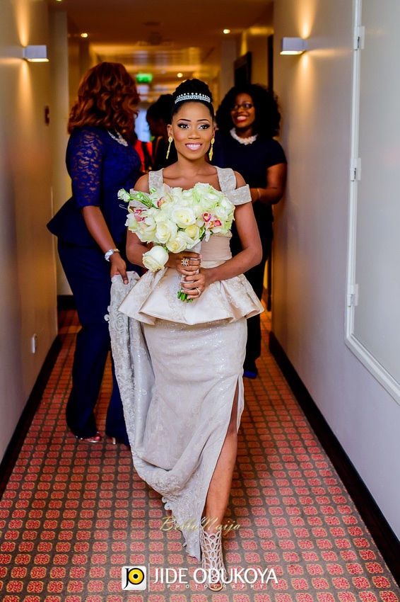 Tosyn Bucknor & Aurelien Boyer_Yoruba and French Wedding_#YoruFrench2015_BellaNaija Weddings 2015_Lagos, Nigerian Wedding_p1613347952-5